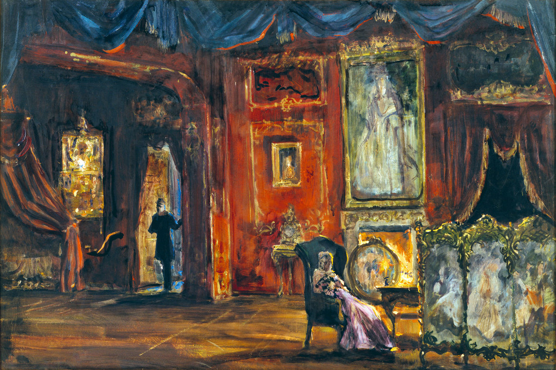 Countess's Bedroom