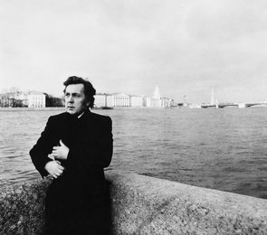 Илья Глазунов. Санкт-Петербург